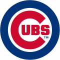 Chicago Cubs 1979-Pres Primary Logo iron on sticker