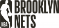 Brooklyn Nets 2017 18 Misc Logo iron on sticker