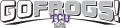TCU Horned Frogs 2001-Pres Misc Logo 01 iron on sticker
