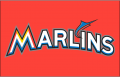 Miami Marlins 2012-2018 Jersey Logo 03 iron on sticker