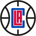 Los Angeles Clippers 2015-2016 Pres Alternate Logo decal sticker