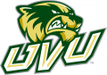 Utah Valley Wolverines 2008-2011 Secondary Logo decal sticker