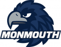 Monmouth Hawks 2014-Pres Primary Logo decal sticker