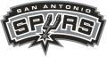 San Antonio Spurs 2002-2017 Primary Logo iron on sticker