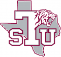 Texas Southern Tigers 2009-Pres Primary Logo decal sticker