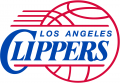 Los Angeles Clippers 1984-2009 Primary Logo decal sticker