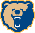 Morgan State Bears 2002-Pres Secondary Logo 01 decal sticker