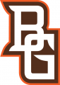Bowling Green Falcons 2006-Pres Secondary Logo 02 decal sticker