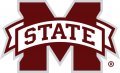 Mississippi State Bulldogs 2009-Pres Primary Logo decal sticker