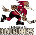 Tucson Roadrunners 2016 17-Pres Primary Logo iron on sticker