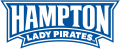 Hampton Pirates 2007-Pres Alternate Logo 06 decal sticker