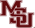 Mississippi State Bulldogs 1996-2003 Primary Logo decal sticker