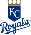Kansas City Royals 2019-Pres Alternate Logo iron on sticker