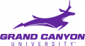Grand Canyon Antelopes 2015-Pres Secondary Logo 01 decal sticker