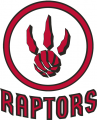 Toronto Raptors 2008-2012 Alternate Logo 2 decal sticker