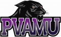 Prairie View A&M Panthers 2011-2015 Primary Logo iron on sticker