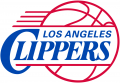 Los Angeles Clippers 2010-2014 Primary Logo decal sticker