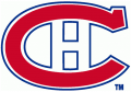 Montreal Canadiens 1925 26-1931 32 Primary Logo decal sticker