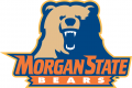 Morgan State Bears 2002-Pres Secondary Logo 03 decal sticker