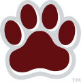 Mississippi State Bulldogs 2009-Pres Alternate Logo 04 decal sticker