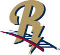 Scranton_Wilkes-Barre RailRiders 2013-Pres Alternate Logo iron on sticker