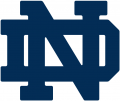 Notre Dame Fighting Irish 1964-Pres Primary Logo decal sticker