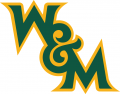 William and Mary Tribe 2018-Pres Alternate Logo iron on sticker