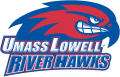 UMass Lowell River Hawks 2010-Pres Primary Logo decal sticker