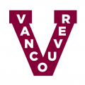 Vancouver Canucks 2012 13 Throwback Logo iron on sticker