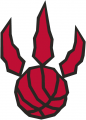 Toronto Raptors 2011-2015 Alternate Logo decal sticker