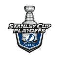 Tampa Bay Lightning 2014 15 Event Logo decal sticker