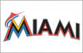 Miami Marlins 2012-2018 Jersey Logo iron on sticker