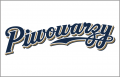 Milwaukee Brewers 2013 Special Event Logo iron on sticker