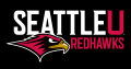 Seattle Redhawks 2008-Pres Secondary Logo 02 iron on sticker