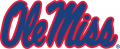 Mississippi Rebels 1996-Pres Secondary Logo 02 iron on sticker