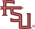Florida State Seminoles 1992-Pres Alternate Logo iron on sticker