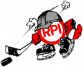 RPI Engineers 1982-Pres Mascot Logo decal sticker