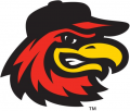 Rochester Red Wings 2014-Pres Alternate Logo 2 iron on sticker