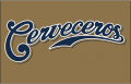 Milwaukee Brewers 2011-2019 Special Event Logo iron on sticker