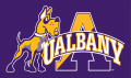 Albany Great Danes 2008-Pres Alternate Logo 03 decal sticker
