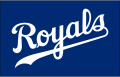 Kansas City Royals 2002-Pres Jersey Logo iron on sticker