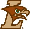 Lehigh Mountain Hawks 2004-Pres Primary Logo decal sticker