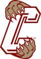 College of Charleston Cougars 2003-2012 Secondary Logo 02 iron on sticker