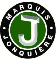 Jonquiere Marquis 2013 14-Pres Secondary Logo iron on sticker
