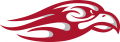 Liberty Flames 2013-Pres Secondary Logo 02 iron on sticker