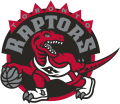 Toronto Raptors 2008-2015 Primary Logo decal sticker