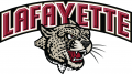 Lafayette Leopards 010-Pres Secondary Logo decal sticker