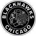 Chicago Blackhawks 2018 19 Special Event Logo iron on sticker