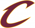 Cleveland Cavaliers 2010 11-Pres Alternate Logo iron on sticker