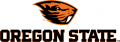 Oregon State Beavers 2013-Pres Alternate Logo decal sticker
